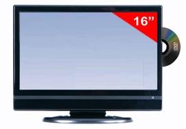 16 Zoll Fernseher