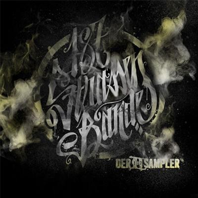 Cover: 187 Strassenbande - Sampler 2 (2011)