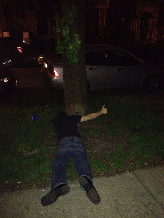 Wpływ alkoholu na człowieka #7 25