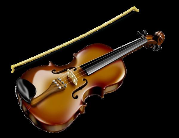 Temalar için müzik aletleri li keman resimleri