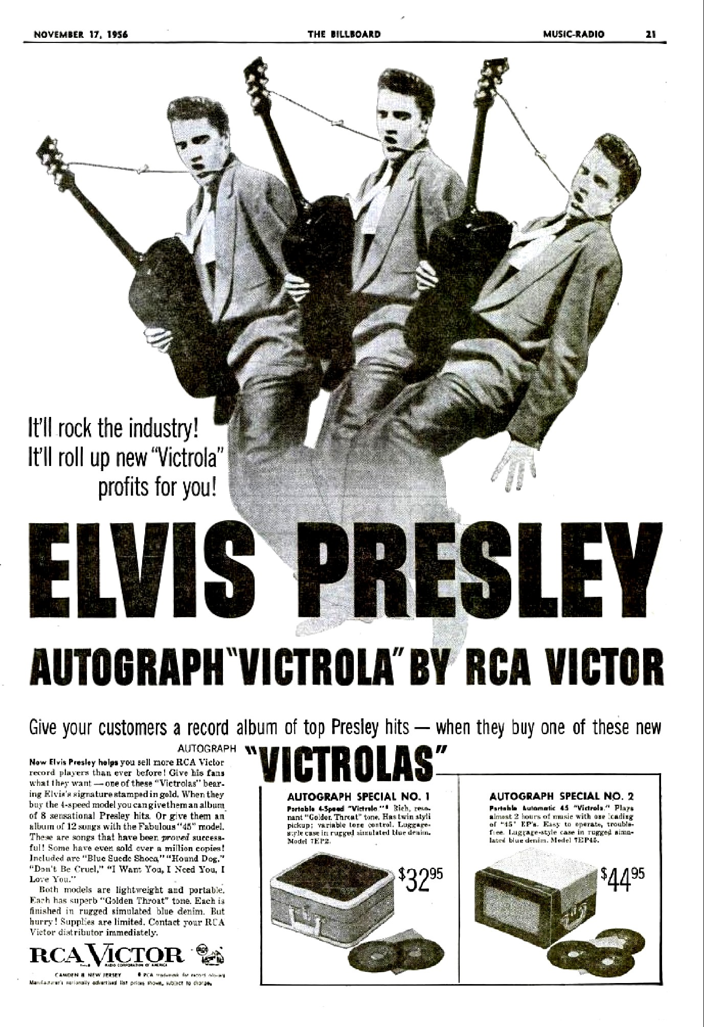 ELVIS PRESLEY 1956-11-17odajc