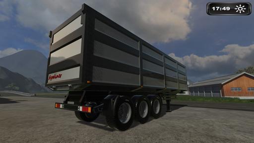 Agroliner-50