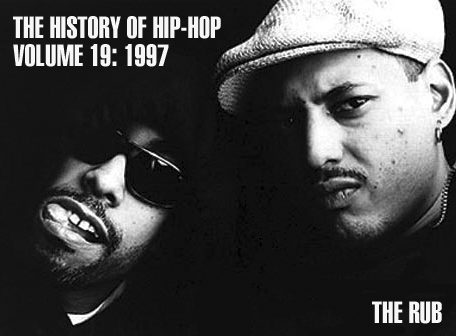 History of Hip-Hop Vol.19 1997 (Mixed by DJ Eleven)