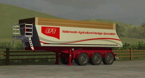 SFS Cargobull