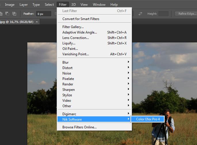 Информация о софте: Год: 2011 Название: Color Efex Pro Версия: 3.110 Comple