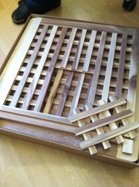 unser kaklo versteck do it yourself katzenforum mietzmietz das forum ber katzen. Black Bedroom Furniture Sets. Home Design Ideas