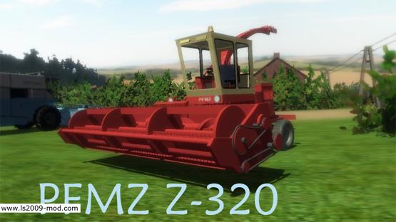 PFMZ Z-320