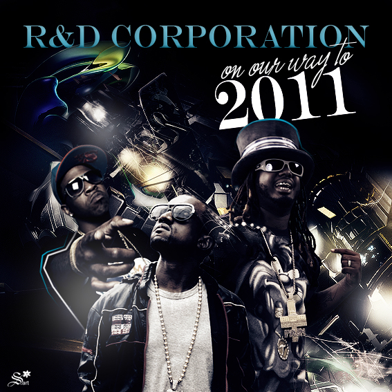 R&D Corporation-OnOur Way To 2011