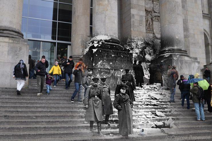 Petersburg: historia kontra teraźniejszość 11