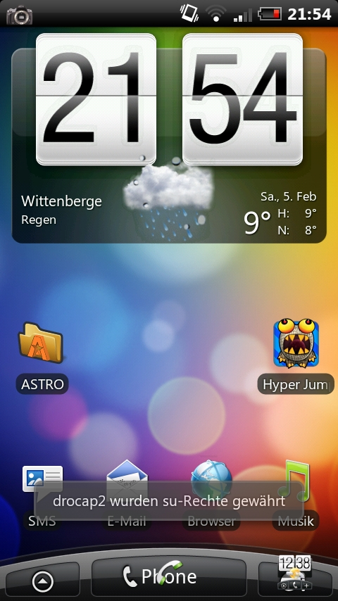 coole handy apps