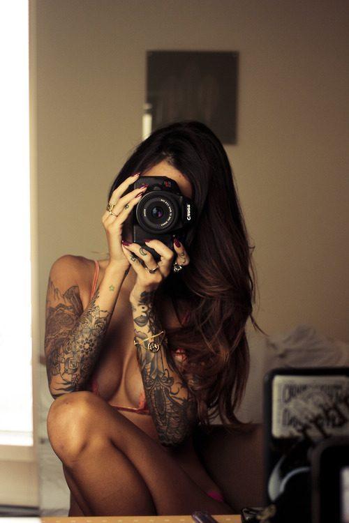 dziewczyny z tatuażem 1