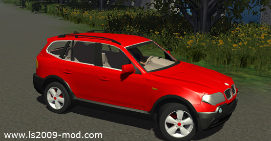 BMW X3 Rebuild