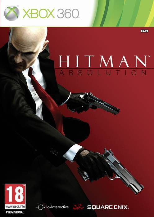 Hitman: Rozgrzeszenie / Hitman: Absolution (2012)