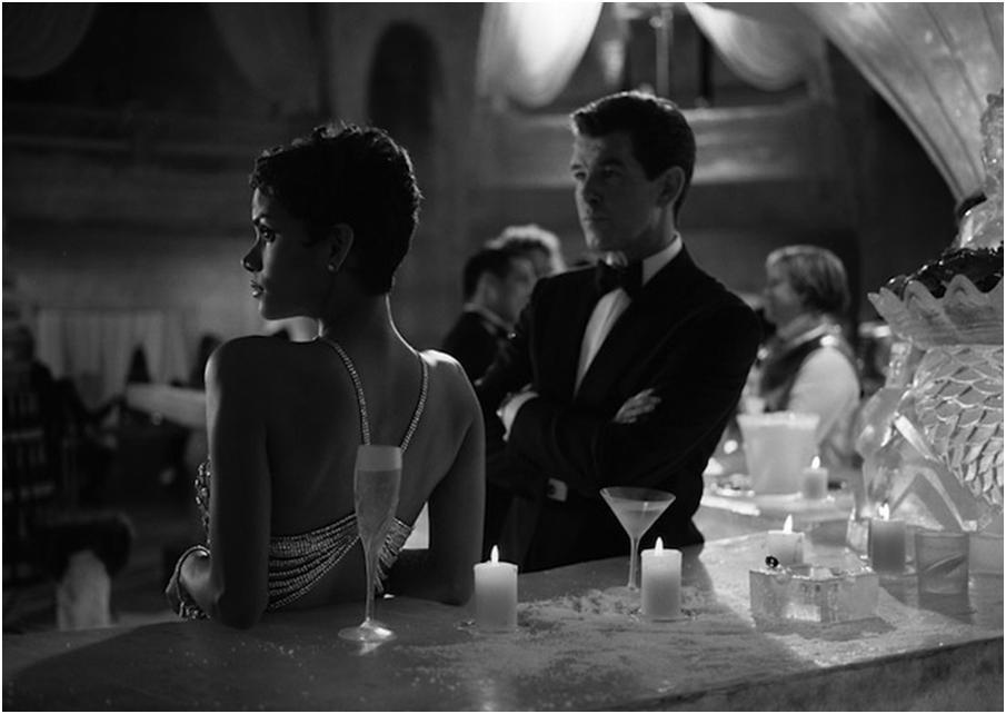 Za kulisami filmów: James Bond 7