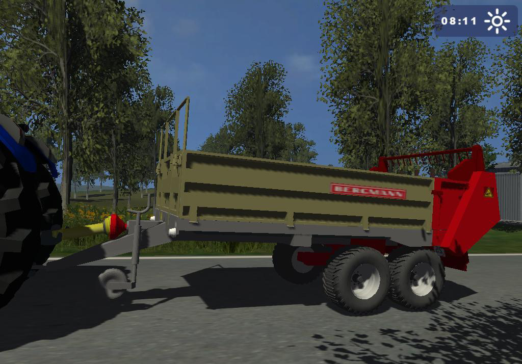 Trailers Simulatorz Farming Simulator Mods Euro