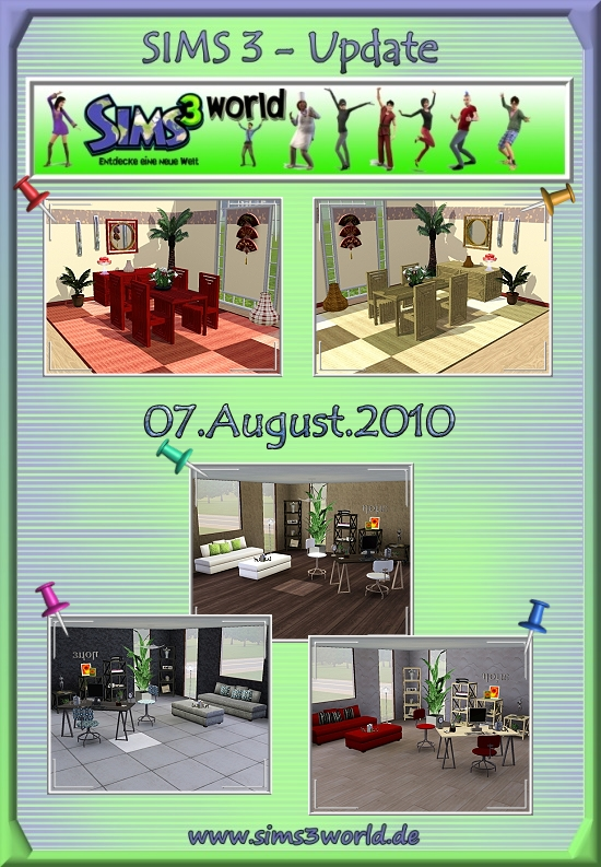 Finds Sims 3 .:.7 - Agost - 2010 .:. 2010807d1ao