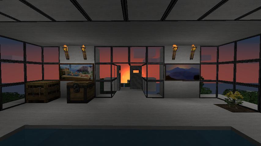 Schlafzimmer : minecraft schlafzimmer ideen Minecraft ...