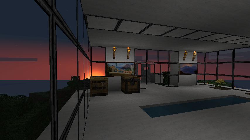 minecraft schlafzimmer – progo, Schlafzimmer ideen