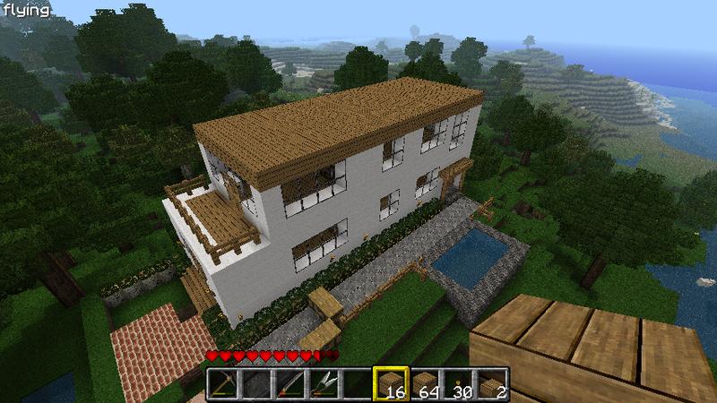 Archiv Minecraft.de