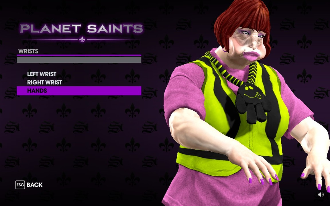 Saints Row 4 Anime Characters : New overwatch hero is a response to body type diversity