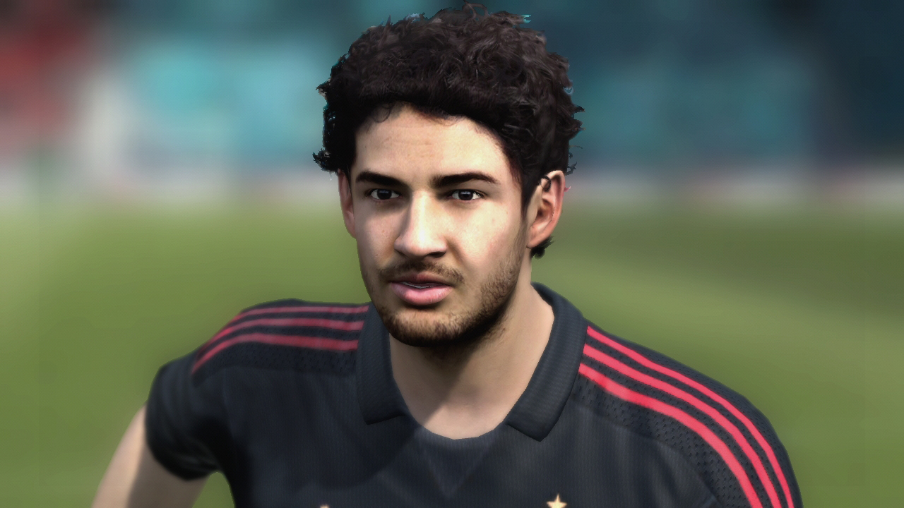 Related to Download FIFA 12 – Patch Brasileirão Deluxe 2.0 Baixaki