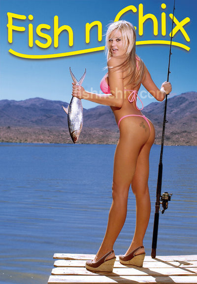frauen fischen