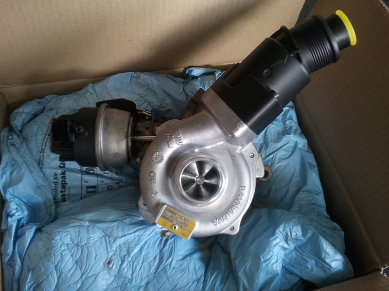 Modifications For 200bhp Awx Engine Tdiclub Forums