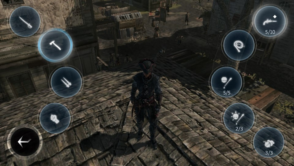 Assassin's Creed III: Liberation (Vita) Trophy Guide ...
