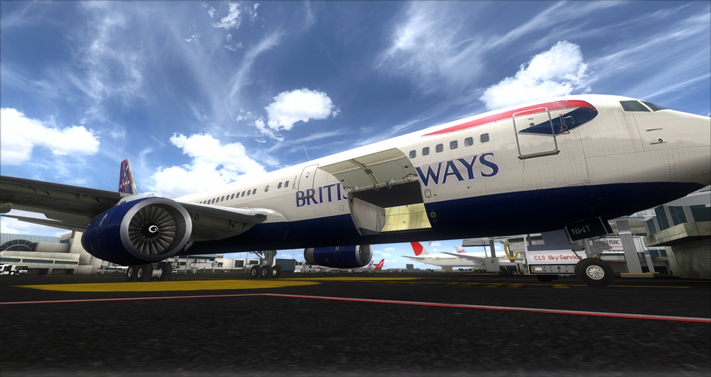 Level d 767 Fsx key Rar file free download direct