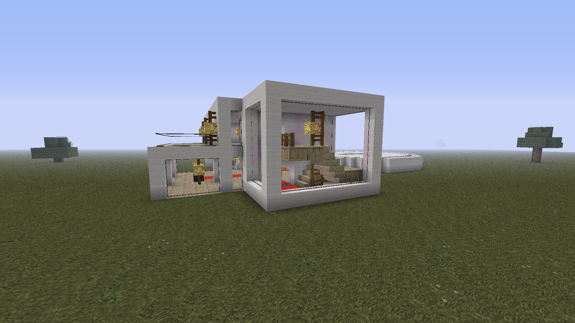wip Kovels Sammelthreads Moderne Gebäude rchiv - Minecraft.de