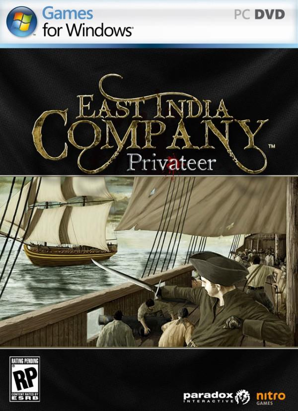 East India Company Privateer   PC