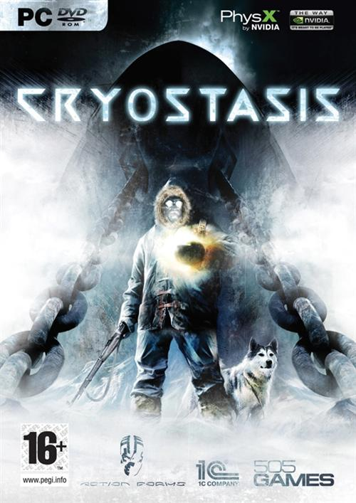 ������ ������� Cryostasis RELOADED