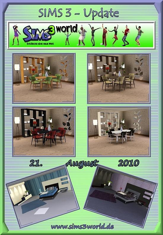 Finds Sims 3 .:.21 - Julio - 2010 .:. 21082010vktc