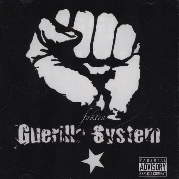 Guerilla System-Fakten-De-2010