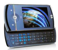 Smartphone Data Messenger