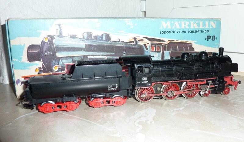 Baureihe 38 DB 21bjup