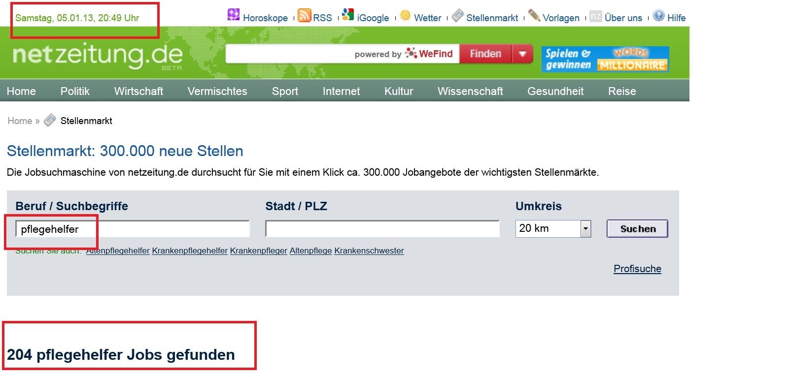 jobsuche als handzettel in briefk sten erlaubt erwerbslosen forum deutschland forum. Black Bedroom Furniture Sets. Home Design Ideas