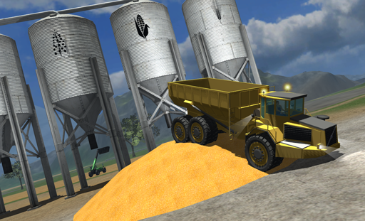 Volvo A40D Farm Edition  V.0.2 Release