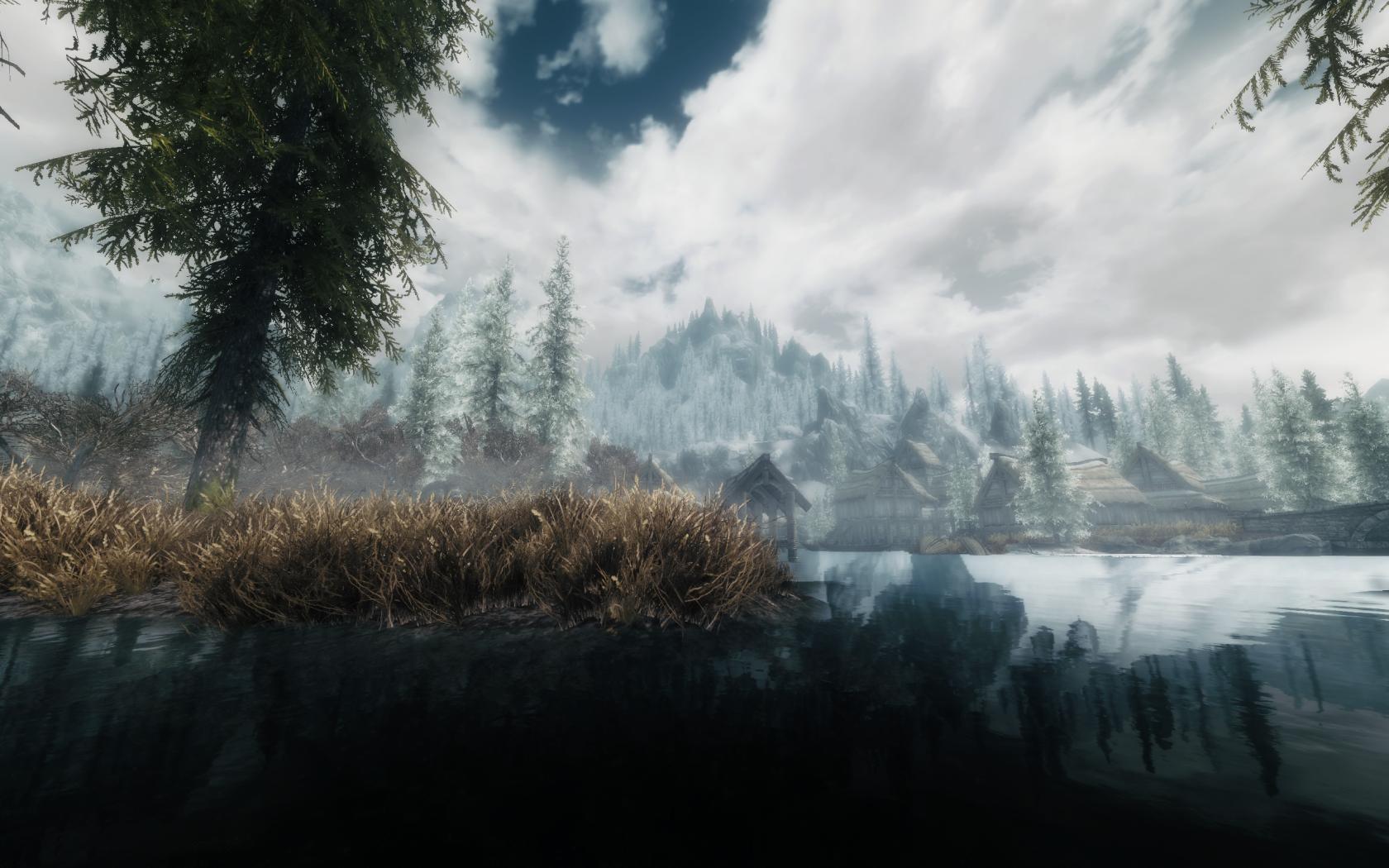 Le patch 202 de Skyrim sur PS3 sur le
