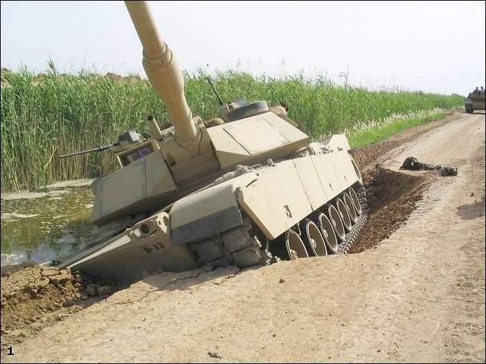Wypadki wojskowe 46