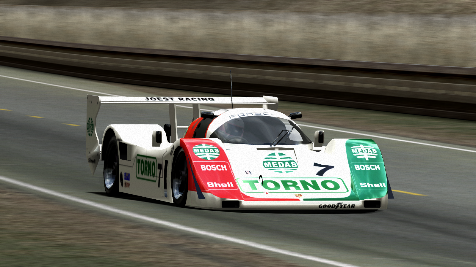 Porsche 962 Lm Images Of Porsche Dauer 962 Lm Road Car