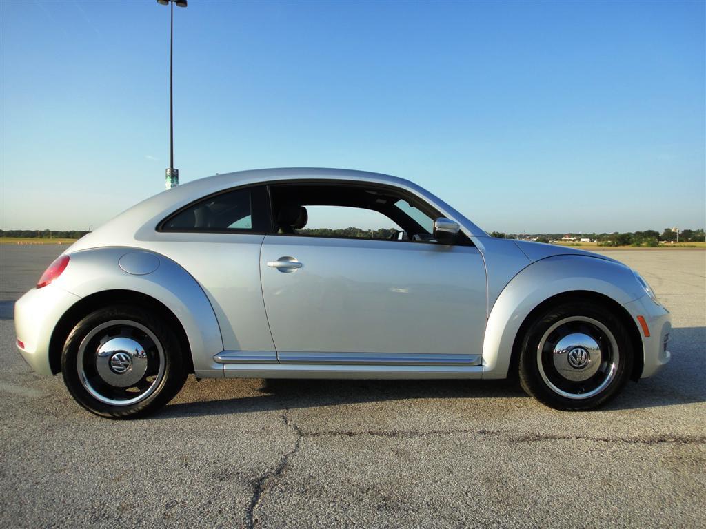 Volkswagen Beetle - Pagina 13