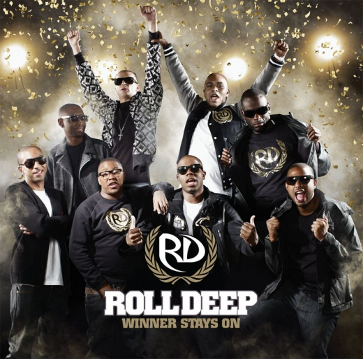 Roll Deep-Winner Stays On 2010