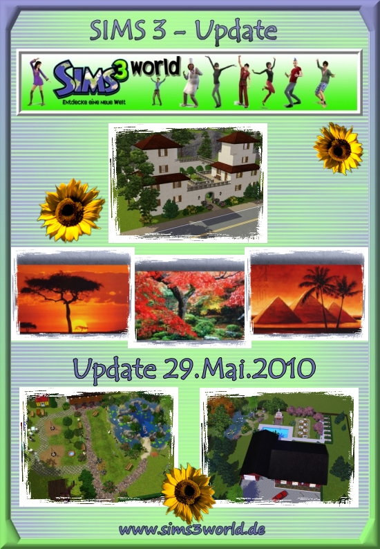 :FINDS SIMS 3: MAYO 2010 : 2905201013jp