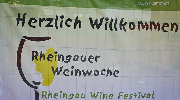 Stadtspezial Mitte - Rheingauer Weinwoche