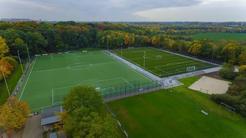 Sportanlage Neusser Weg 94