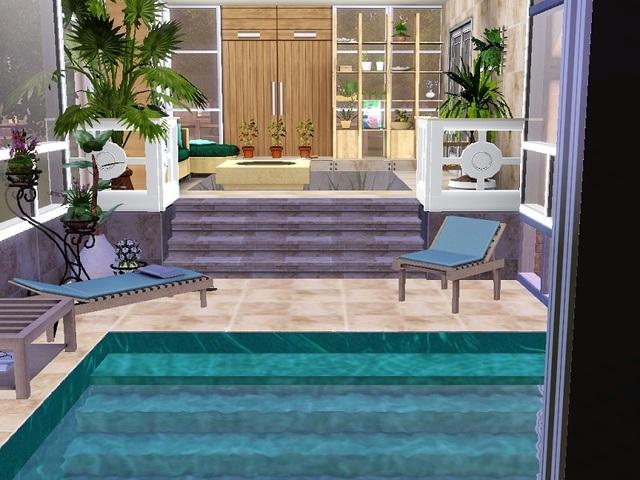 wintergarten sim forum. Black Bedroom Furniture Sets. Home Design Ideas