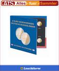 Sammelalbum für 2 Euro Gedenkmünzen Schleswig-Holstein