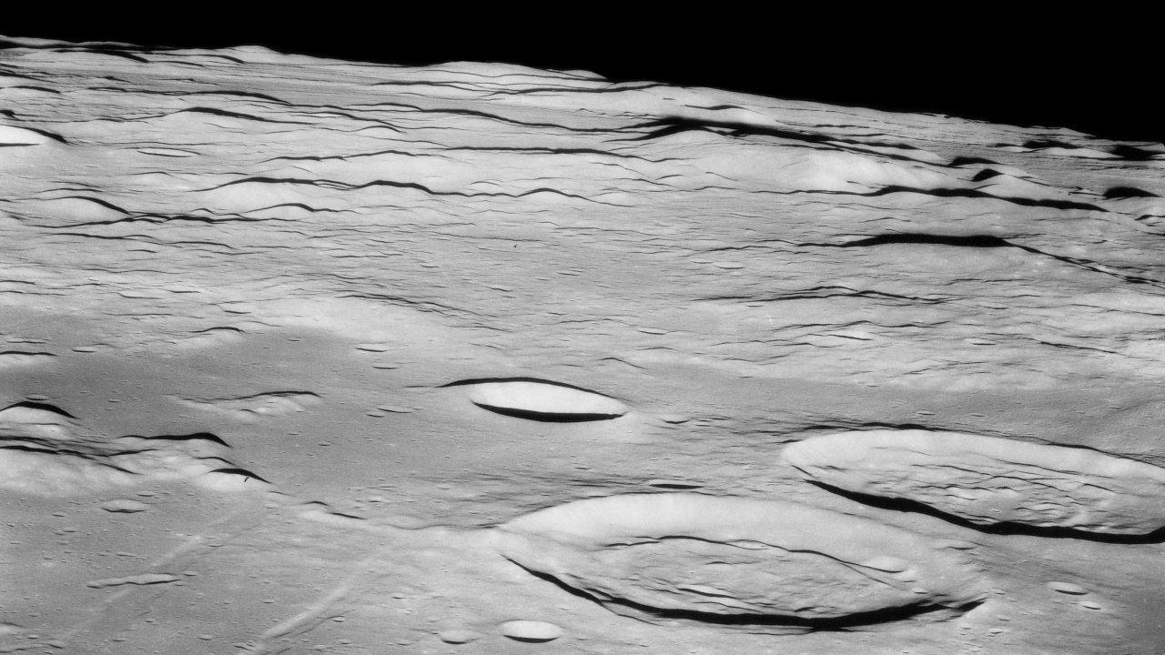 Misja Apollo 11 - lądowanie człowieka na Księżycu 42