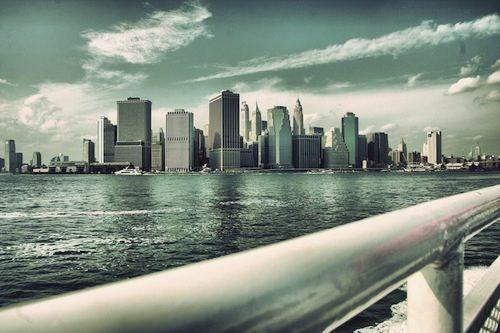 Miasta świata - Nowy Jork 14